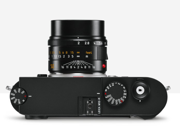 Leica M10 R precio detalles en español mexico