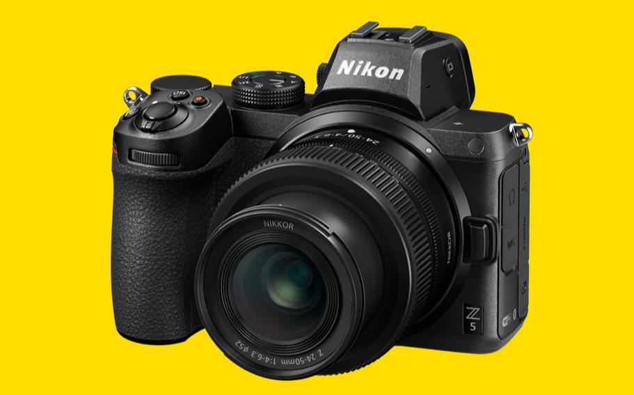 Nikon z5 mexico detalles en español arcadia mx
