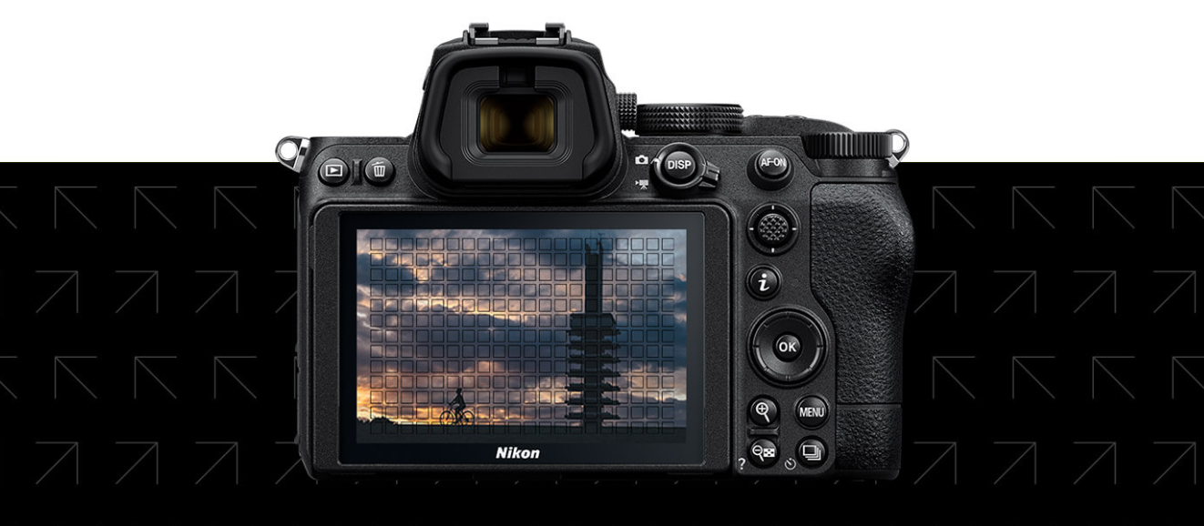 Nikon Z5 detalles precio y disponibilidad en mexico arcadia mx