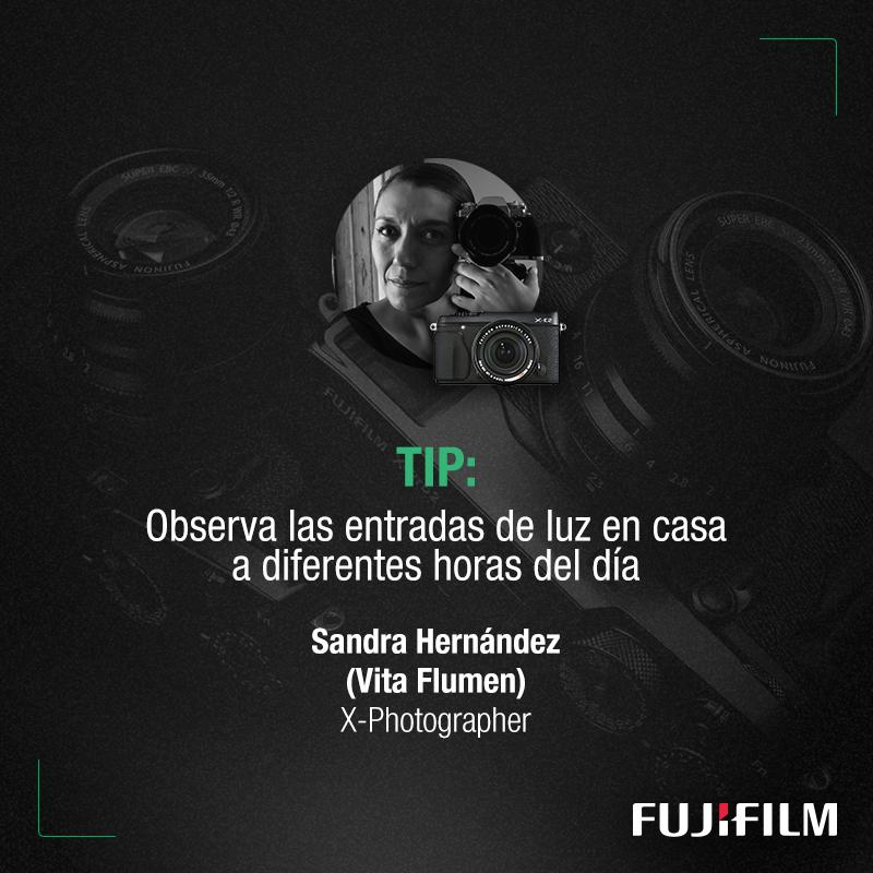 Fujifilm XP 130 cncurso mexico