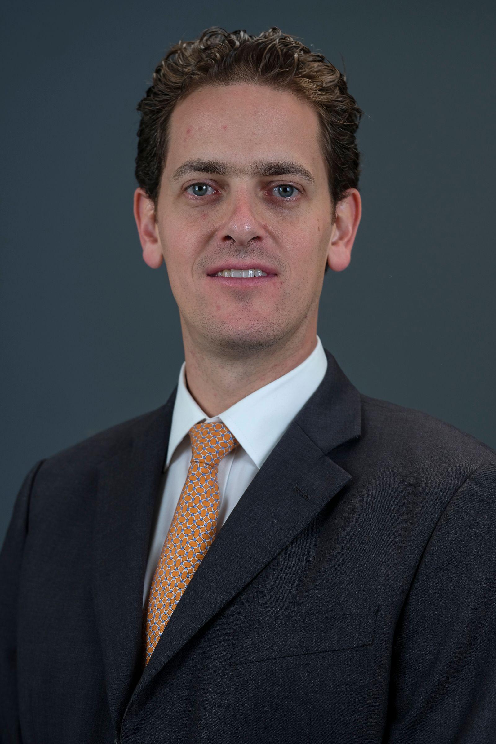 Alejandro Giraud, Director de Mercadotecnia de Fujifilm de México