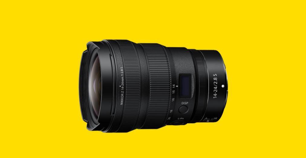 NIKKOR Z 14-24mm f_2.8 S lanzamiento mexico precio 2