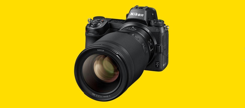 NIKKOR Z 50 mm f/1.2 mexico precio costo nikon 50 mm 1.2 a