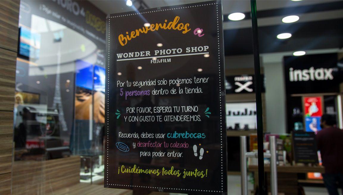 wonder shop fujifilm mexico