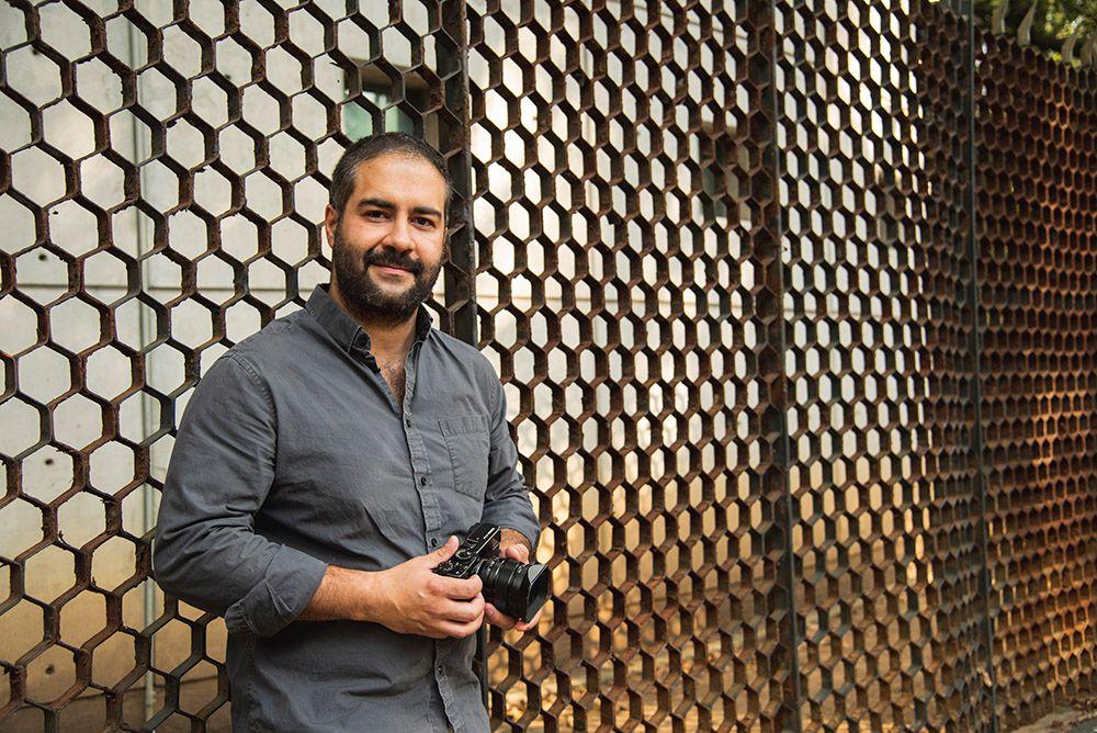 Memo Calderón X-Photographer Fujifilm México 3