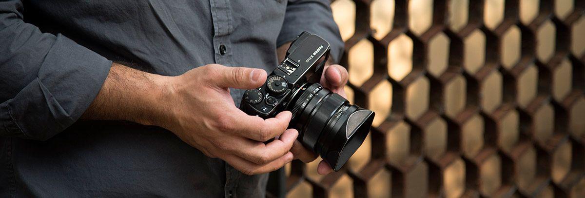Memo Calderón X-Photographer Fujifilm México 1