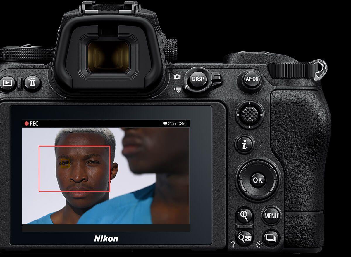 Nikon Z6 II Mexico precio lanzamiento detalles d
