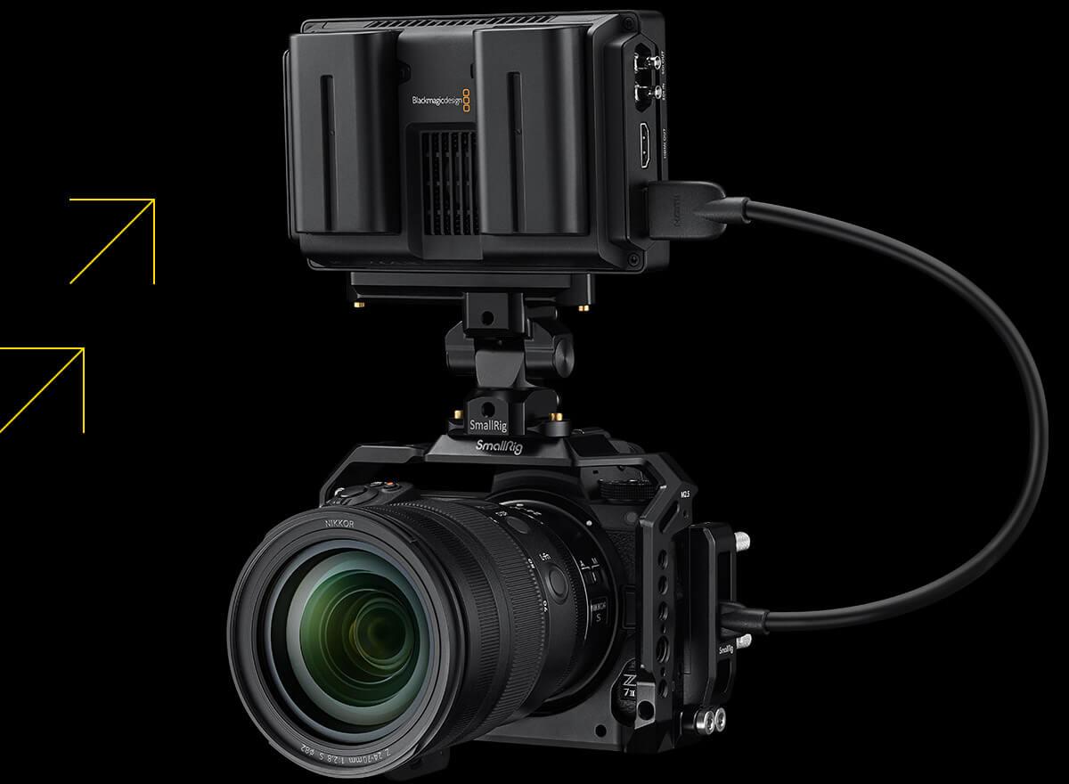 Nikon Z7 II Mexico precio lanzamiento detalles d