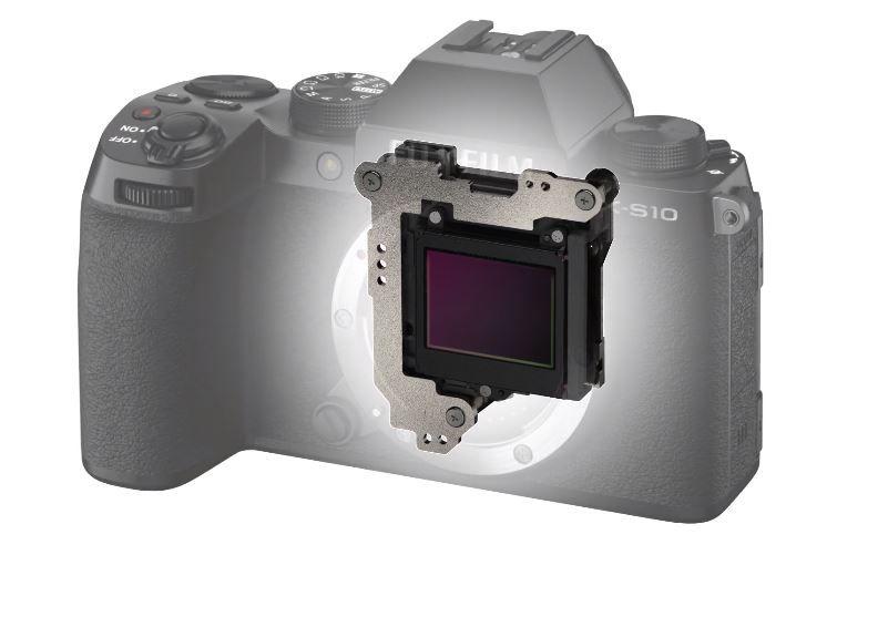 Fujifilm X-s10 mexico precio