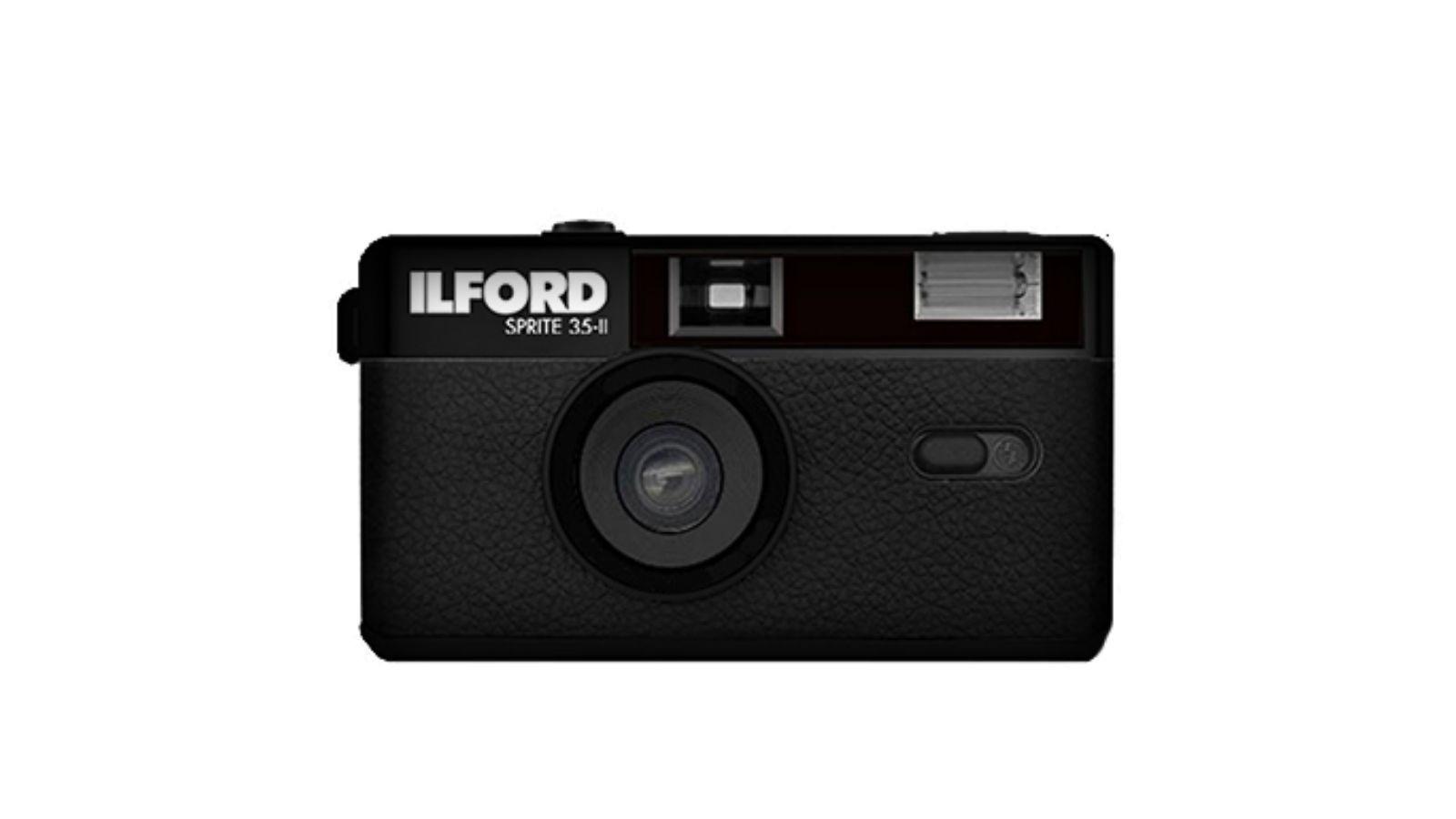ilford sprite 35-ii precio mexico 2 camara 35 mm negro ok