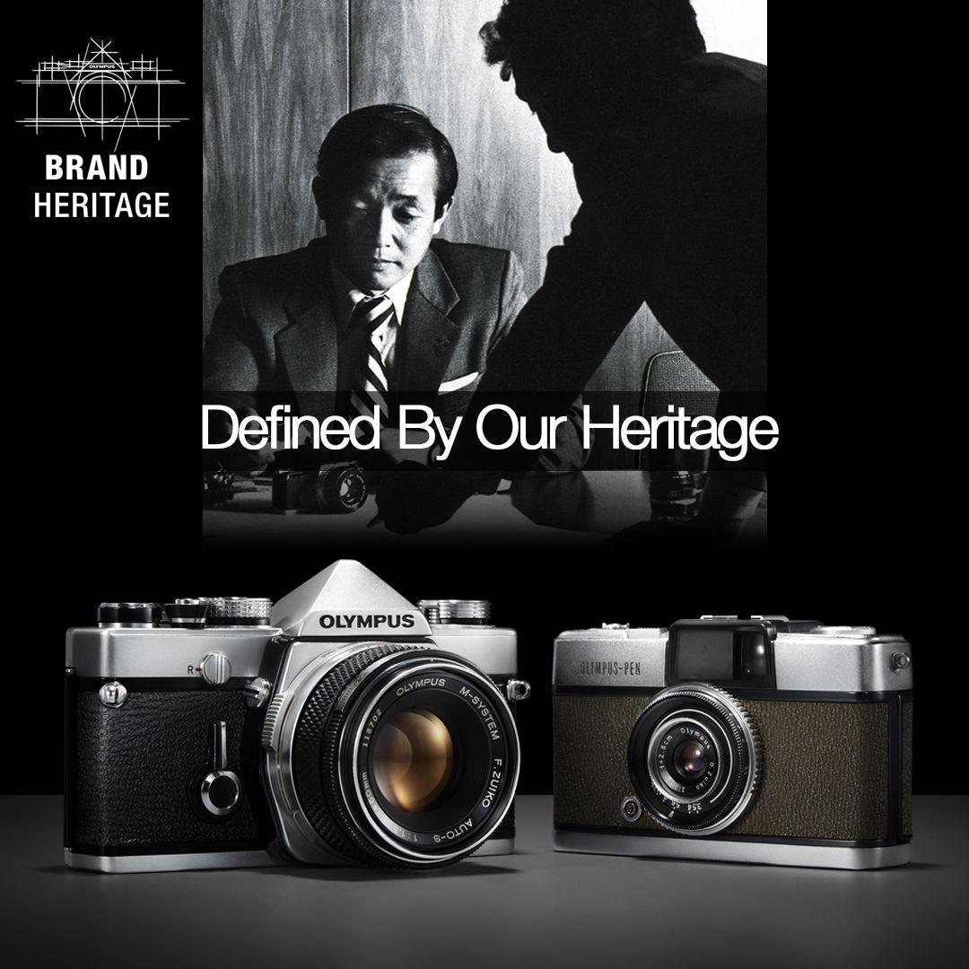OM Digital Solutions es la nueva marca que se encargará del desarrollo de nuevas cámaras Olympus.