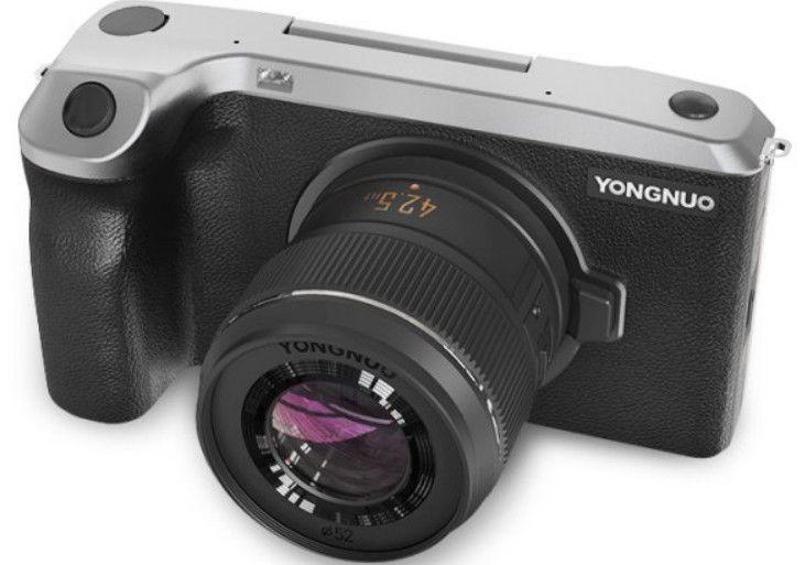Qué sabemos sobre la Yongnuo YN455 ¿llegará a México?