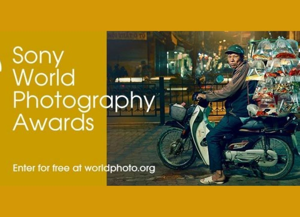 Inscríbete a los Sony World Photography Awards 2021, checa las bases y premios