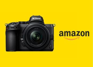 La Nikon Z5 ya disponible en Amazon México